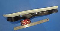 Обрамление фары-ресничка правая FAW 1031, 1041 (белая) (Фав)