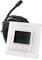 Терморегулятор электронный с LCD-дисплеем LTC 090