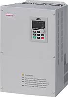 Преобразователь частоты e.f-drive.37h 37кВт
