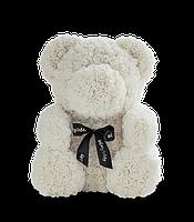 Мишка из роз 70 см Ведмедик з троянд 70 см Подарок на день святого Валентина!!