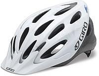 Шлем GIRO INDICATOR, размер 54-61см, цвет white