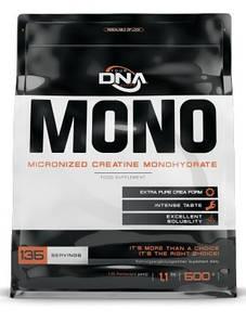 Креатин DNA Supps MONO 500 g