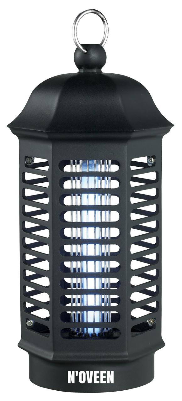 Инсектицидная лампа Noveen IKN4, 30 кв.м.
