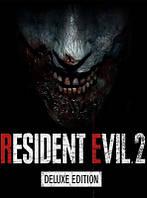 Resident Evil 2 Deluxe Edition (PC) Электронный ключ