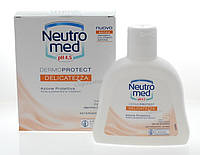 "Neutro MED intimo pH 4.5 DELICATEZZA/ інтим-гель""захист киснем"""