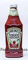 Кетчуп томатный ТМ Heinz 1,5кг