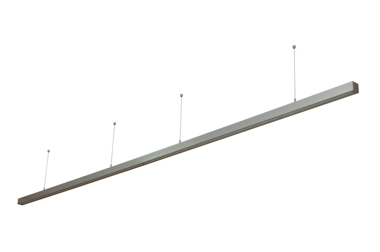 Магистральный линейный светодиодный светильник Z-led MSN-70W 8400Lm 1416mm