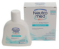 Neutro MED intimo pH 4.5 TOLLERABILITA/інтим-гель з мол.кислотою для чутливої шкіри без мила, барвни