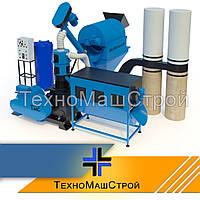 Оборудование для производства пеллет и комбикорма МЛГ-1000 COMBI+ (производительность 700 кг\час), фото 1
