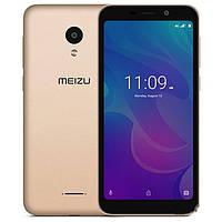 Meizu C9 Pro 3/32 Gb Gold Гарантия 1 год+