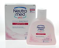 Neutro MED intimo pH 5.5 LENITIVO/інтим-гель з мол.кислотою/клімактеричний