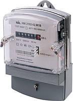 Однофазный счетчик НІК 2102-02 1,0 220В (5-60)А 6400 М1