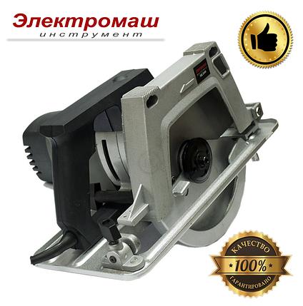 Пила дисковая Электромаш ПД-2200, фото 2