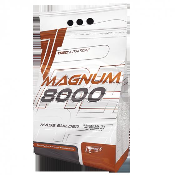 Гейнер Trec Nutrition Magnum 8000 1000g