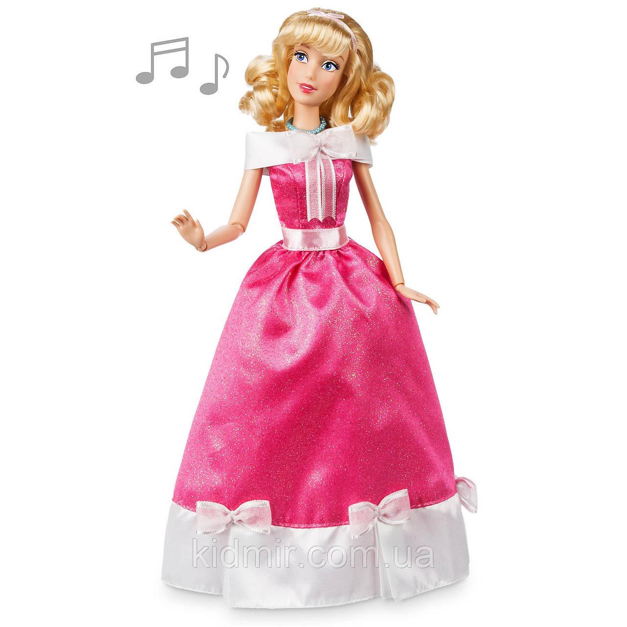 Купить Принцесса Дисней Золушка Поющая Cinderella Disney в ...