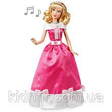 Принцесса Дисней Золушка Поющая Cinderella Disney