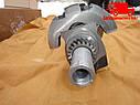 Вал коленчатый МТЗ 80, 82 двигатель Д 245.7, 9, Е2  (пр-во ММЗ). Ціна з ПДВ, фото 2
