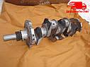 Вал коленчатый МТЗ 80, 82 двигатель Д 245.7, 9, Е2  (пр-во ММЗ). Ціна з ПДВ, фото 5