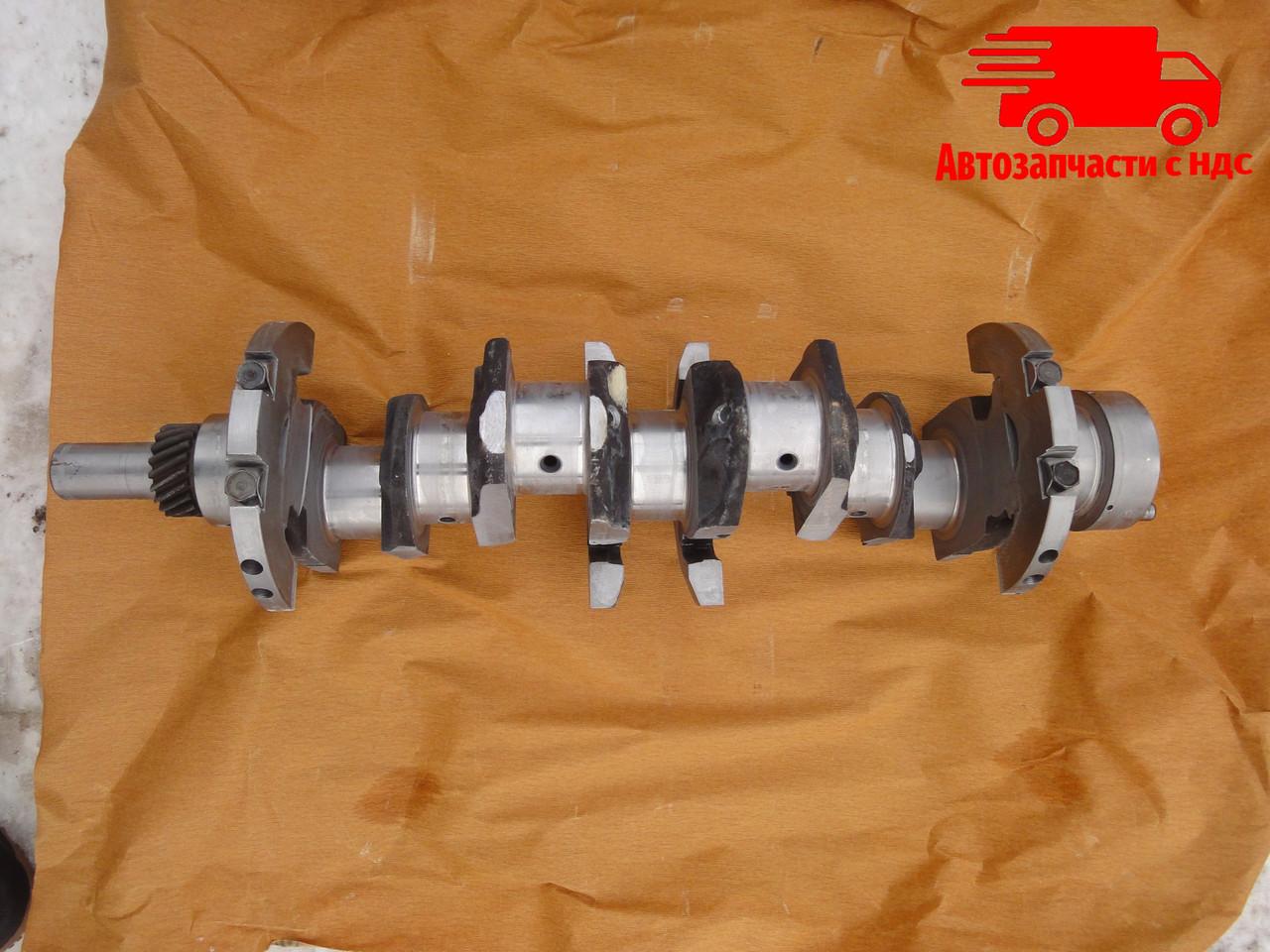 Вал коленчатый МТЗ 80, 82 двигатель Д 245.7, 9, Е2  (пр-во ММЗ). Ціна з ПДВ