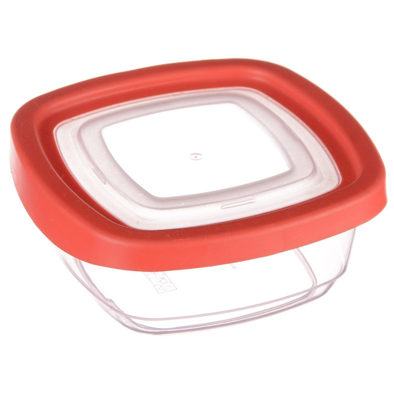 Герметичный контейнер Ал-Пластик Keeper (0,55л)