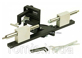 Адаптер для дрели двусторонний GLOB для сверления труб 80 мм