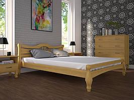 """Двоспальне ліжко """"Корона-1"""""""