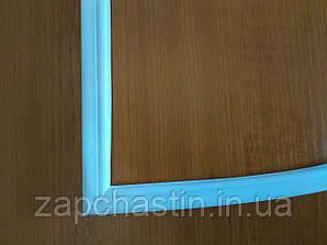 Резина холодильника универсал. 55*105, п/саморез, 2 магн. (Донбасс)