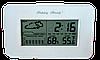 Годинник-метеостанція Happy Sheep E0303W