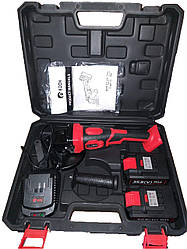 Аккумуляторная болгарка Edon ED JM 7001 36В 4А/Ч