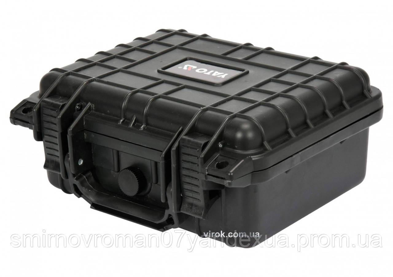 Ящик для инструментов YATO 270 х 246 х 124 мм