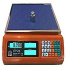 Весы торговые ПРОК ВТ-60 (60 кг), фото 2