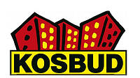 Строительные смеси Kosbud