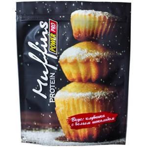 Протеин Power Pro Muffins 600 g