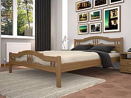 """Двоспальне ліжко """"Юлія-1"""""""
