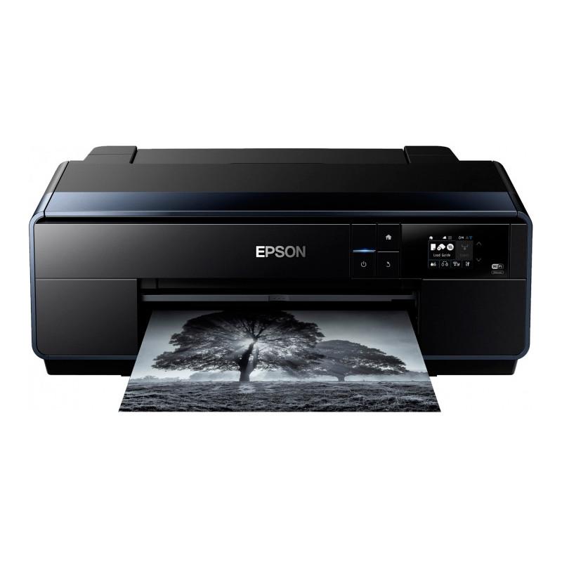 Принтер Epson SureColor SC-P600 (C11CE21301) c WI-FI