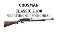 Пневматическая винтовка Crosman Classic 2100B, фото 1