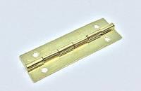 Петля для нард пряма 42х13 мм