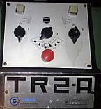 Двосторонній куторізний  верстат TR2-A OMGA, фото 6