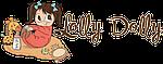 "Детский интернет-магазин ""Lolly Dolly"""
