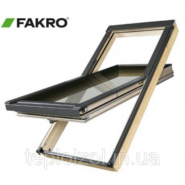 Мансардное окно Fakro FTS-V U2 134х98