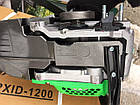 Бензопила Craft-Tec CT-5500 1 шина + 1 ланцюг, фото 2