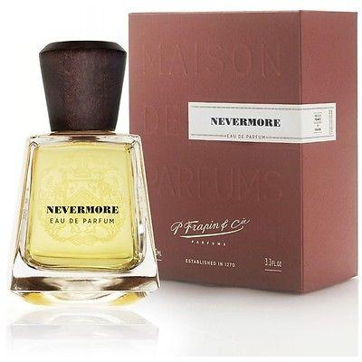 Frapin Nevermore 100мл (tester)