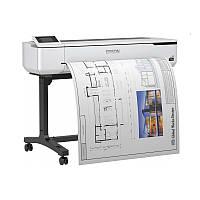 Широкоформатный принтер Epson SureColor SC-T5100 (C11CF12301A0), фото 1