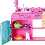 Игровой набор Энчантималс кухня кролика, фото 6