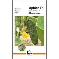 Семена огурца Афина F1 20 сем., Nunhems, Голландия