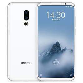 Meizu 16 Plus Чехлы и Стекло (Мейзу 16 Плюс)