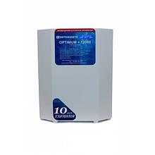 Стабилизатор напряжения OPTIMUM+ 12000(HV)(LV) Укртехнология