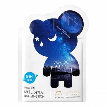 "Маска для глубокого увлажнения ""Мишка"" The Oozoo Bear Water-Bang Hydrating Mask"