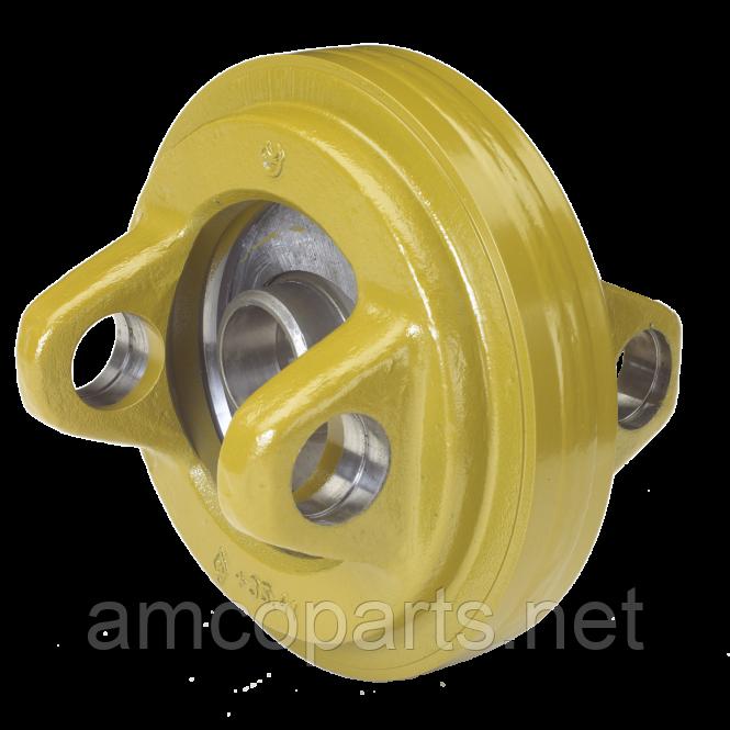 Вилка подвійна ширококутна 2580 L118 D180 W.