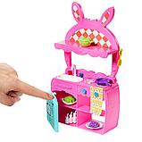 Игровой набор Энчантималс кухня кролика, фото 7